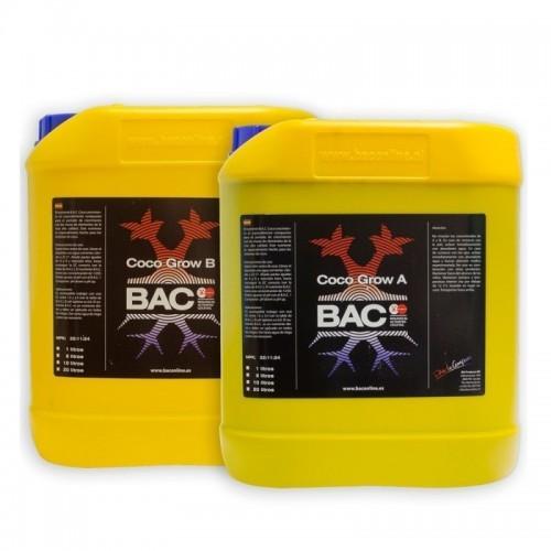 Bac Coco A&B Grow