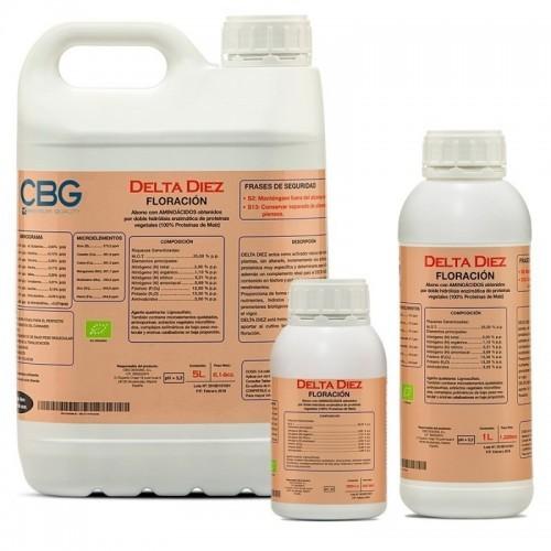 Delta 10 Bioestimulante