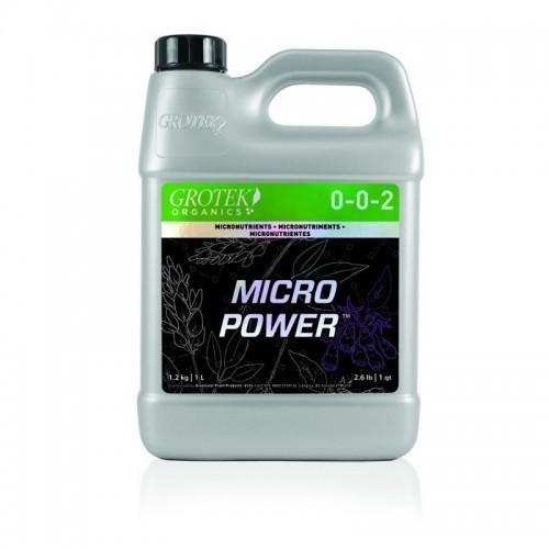 Grotek Micro Power