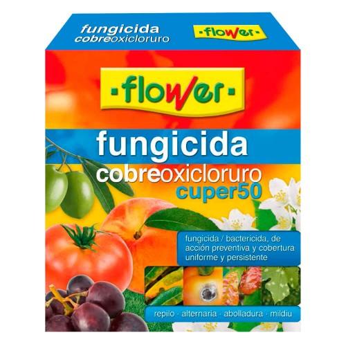 Fungicida Cobre Cuper50 (Oxicloruro)