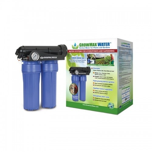Equipo osmosis Power Grow 500