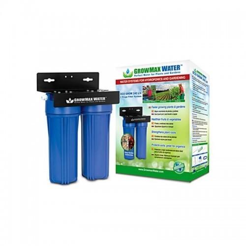Filtro de agua Eco Grow 240