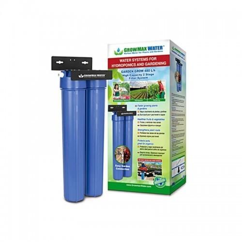 Filtro de agua Garden Grow 480