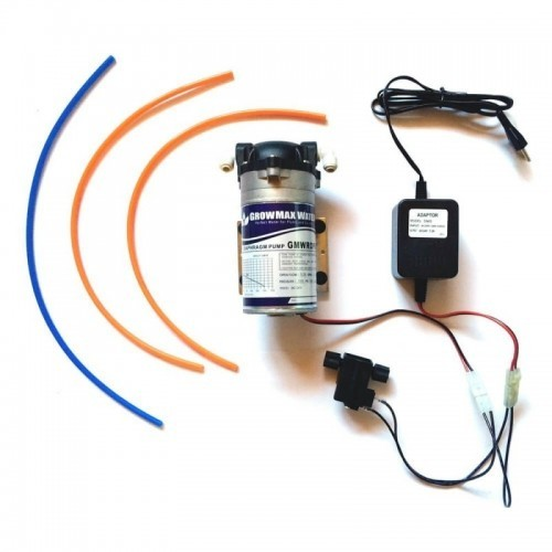 Kit Bomba de Presión - Power Grow 500 y Maxquarium 000ppm