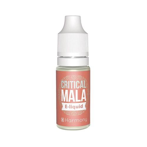 E-liquid CBD Harmony Critical Mala