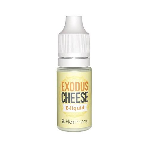 E-liquid CBD Harmony Exodus Cheese