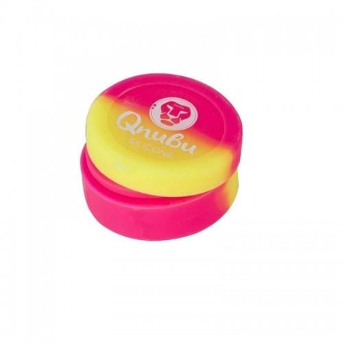 Bote Silicona Doble - 7 ml