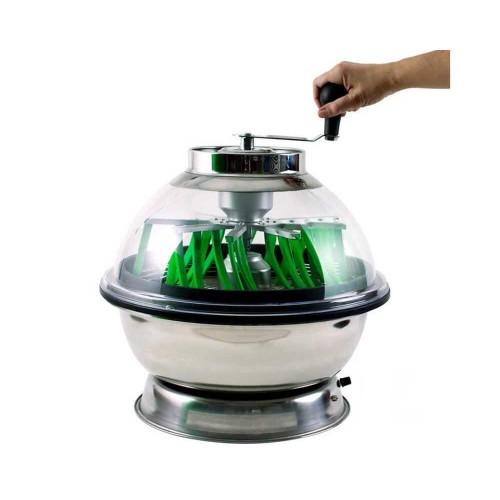 Peladora Leaf Cutter Pro