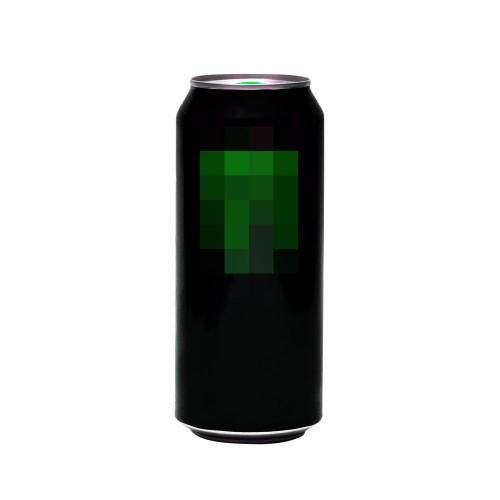 Lata Bebida Energética Ocultación