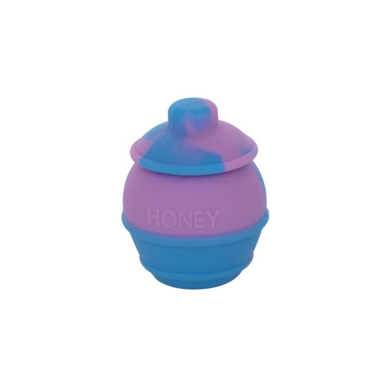 Bote Silicona Honey - 35ml