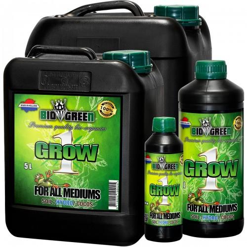 BioGreen Grow 1