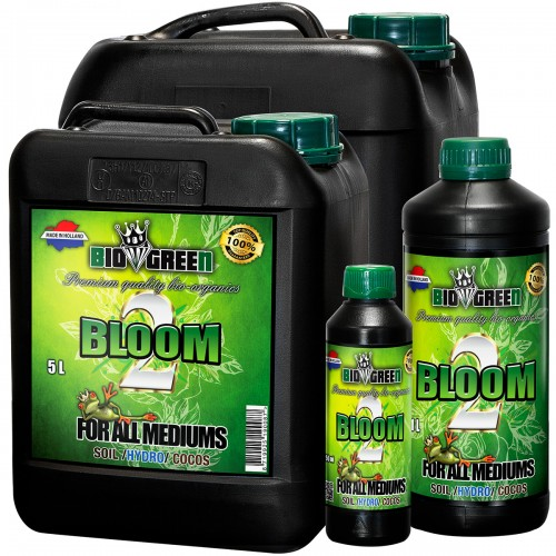 BioGreen Bloom 2