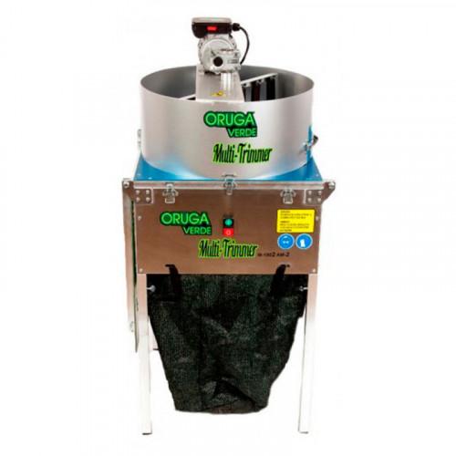 Peladora Oruga Verde Multi-Trimmer M1002