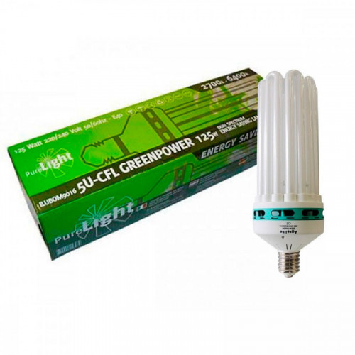 Pure Light CFL Greenpower