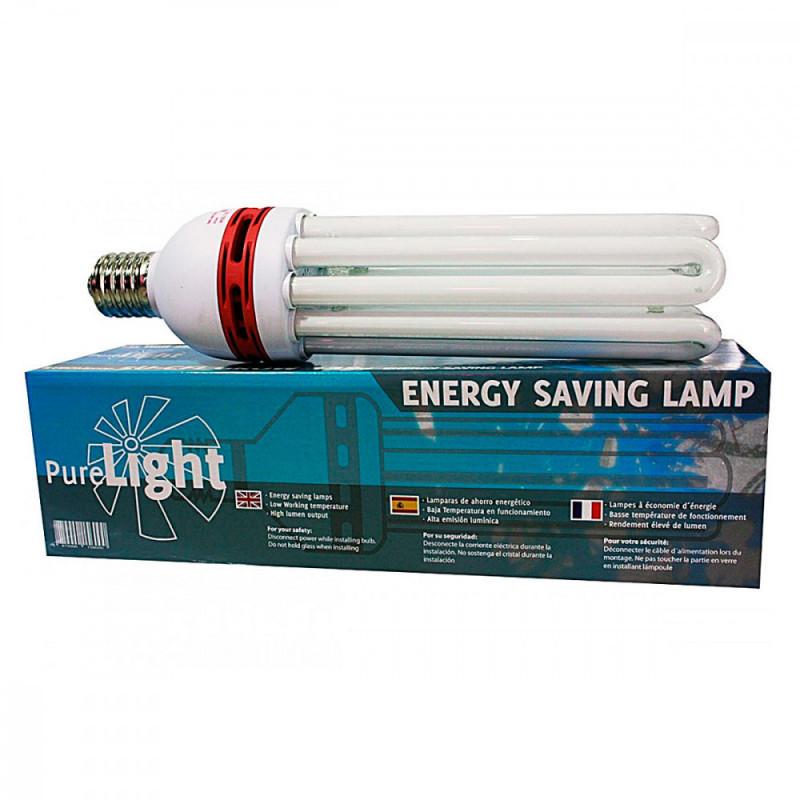 Pure Light CFL Grow