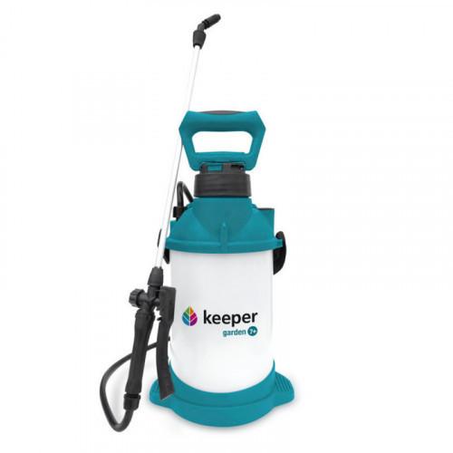 Pulverizador Keeper Presión 7 Plus