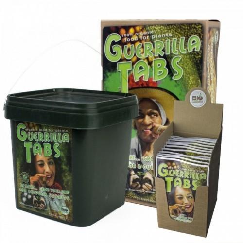 Biotabs Guerrillabox