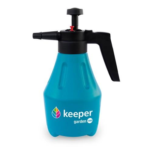 Pulverizador Keeper Presión 1,5