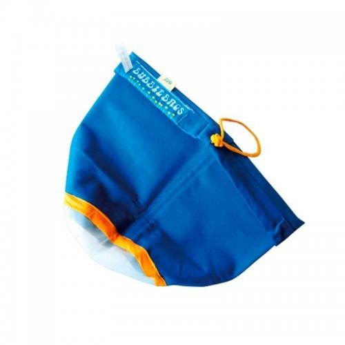 Pack Bolsas Bubblebag 90 litros
