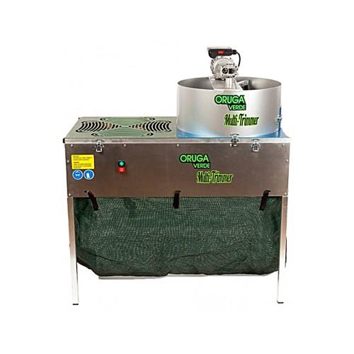 Peladora Oruga Verde Multi-Trimmer Pro