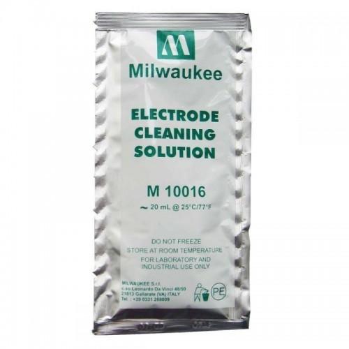 Sobre Limpiador Electrodos 20ml