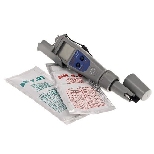 Medidor Adwa PH/Temperatura Waterproof AD11