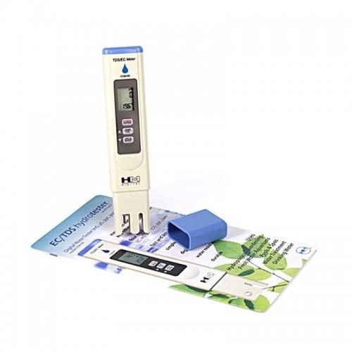 Medidor HM EC Waterproof COM-80