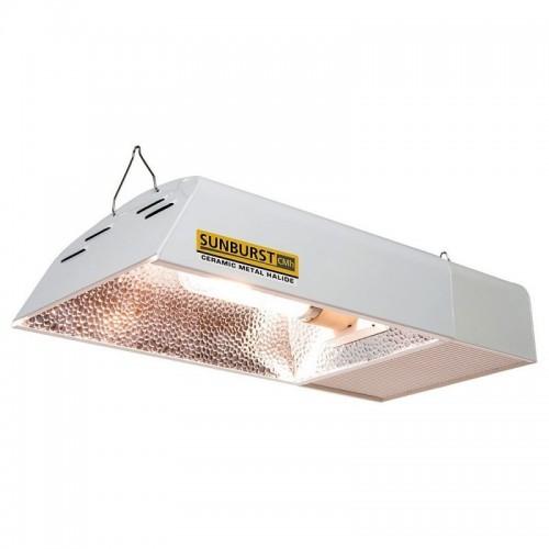 Luminaria LEC Sunburst 315 CMH