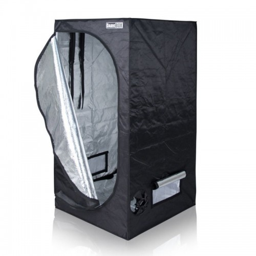 Armario de cultivo Dark Box DB
