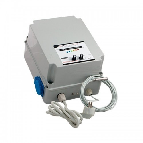 Fan Controller de Temperatura para 1 Extractor (2.5 AMP) GSE