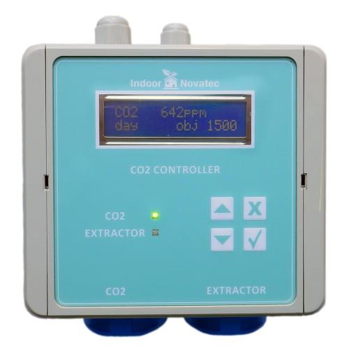 Cuadro Control de CO2 Novatec