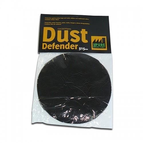 Filtro entrada Dust Defender