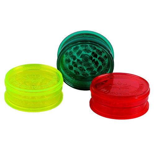 Grinder Plástico Magnético
