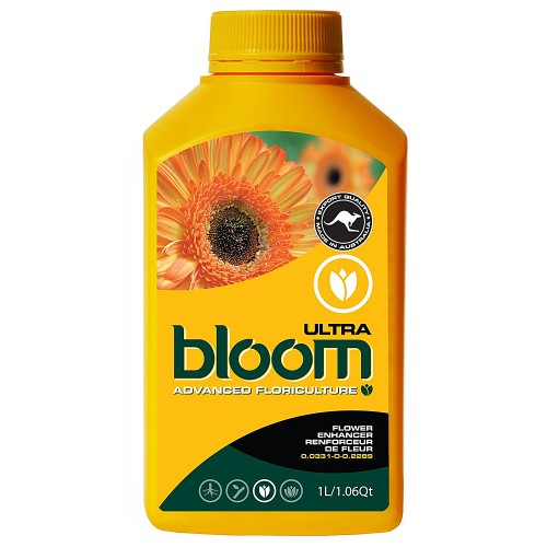 Bloom  Ultra - Advanced Floriculture