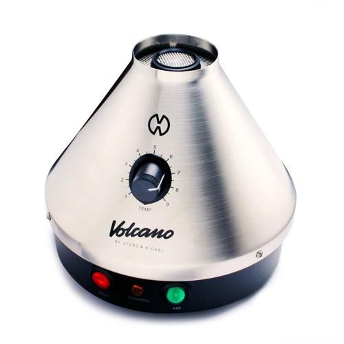 Vaporizador Volcano Classic