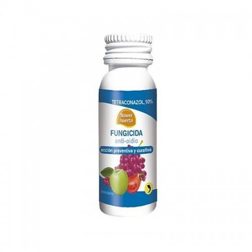 Fungicida Antioidio (Tetraconazol)