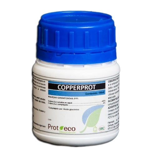 CopperProt