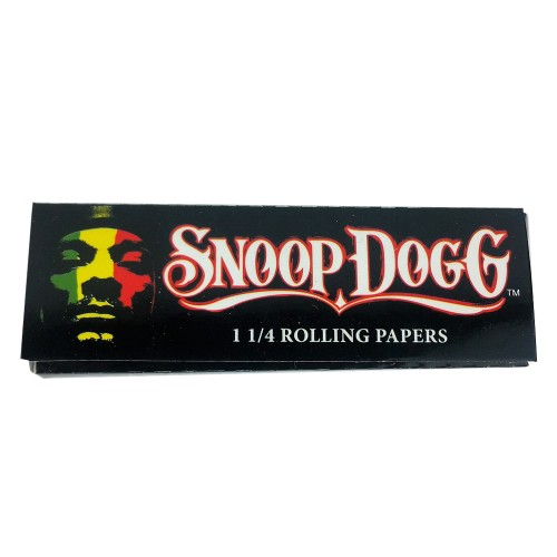 Papel Snoop Dogg ¼ (50u)