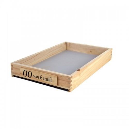 Caja 00 Box Work Table