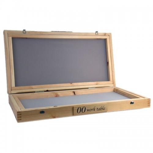 00 Box Work Table