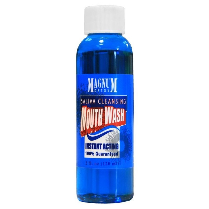 Limpiador de Toxinas Magnum