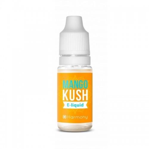 E-liquid CBD Harmony Mango Kush