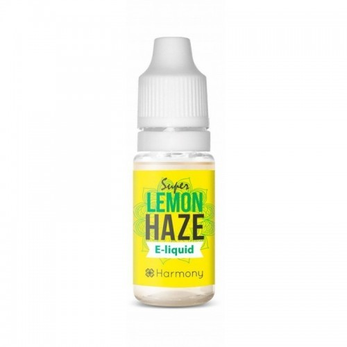 E-liquid CBD Harmony Super Lemon Haze