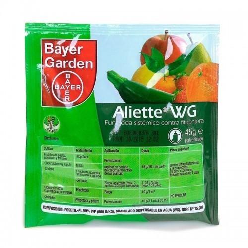 Aliette Insecticida