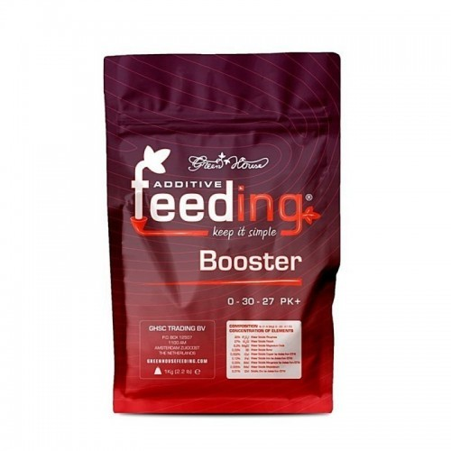 GH Powder Feeding Booster PK