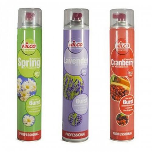 Nilco Spray  Neutralizador
