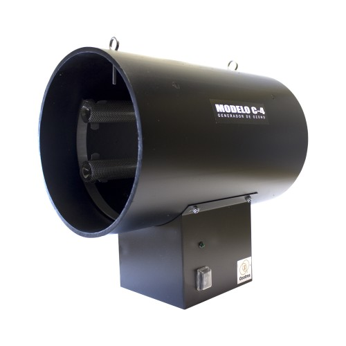 Generador Ozotres C