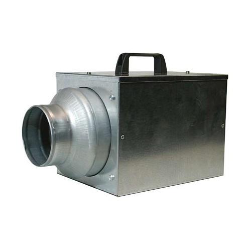 Generador de ozono Eco