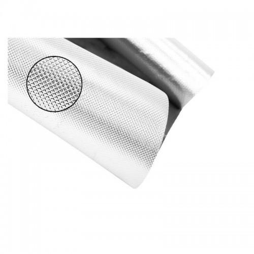 Plástico Reflector VDL Diamond/Blanco