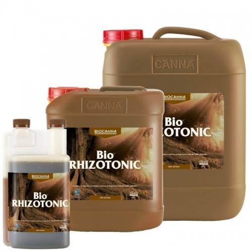 Canna Biorhizotonic